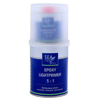 Sea-Line Epoxy Lightprimer grau 750 ml