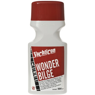 Wonder Bilge Reiniger 500 ml