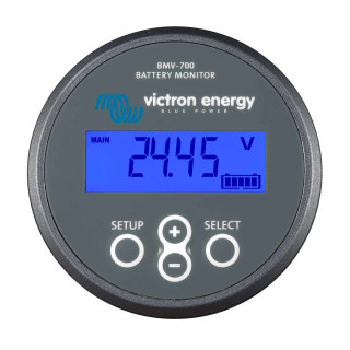 Victron Energy Batterie Monitor BMV-700S