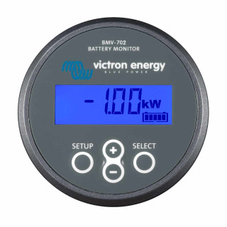 Victron Energy Batterie Monitor BMV-702