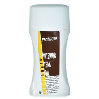 Interior Teak Oil 250 ml