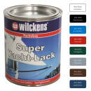 Wilckens Super Yachtlack Farbauswahl