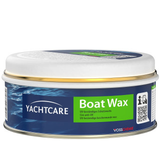 Yachtcare Bootswachs 300 g