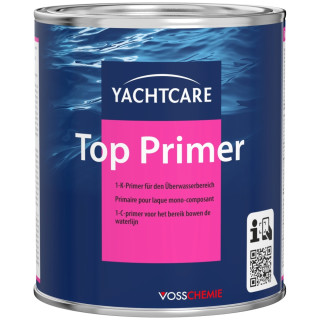 Yachtcare Top Primer 750 ml