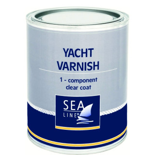 Sea Line Yacht Klarlack 750ml