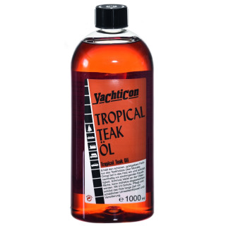 Tropical Teak Öl 1 Liter
