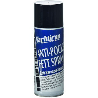 Anti Pocken Fett Spray 400 ml